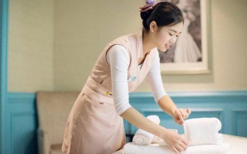 2020年专业美容师学美容的基本知识