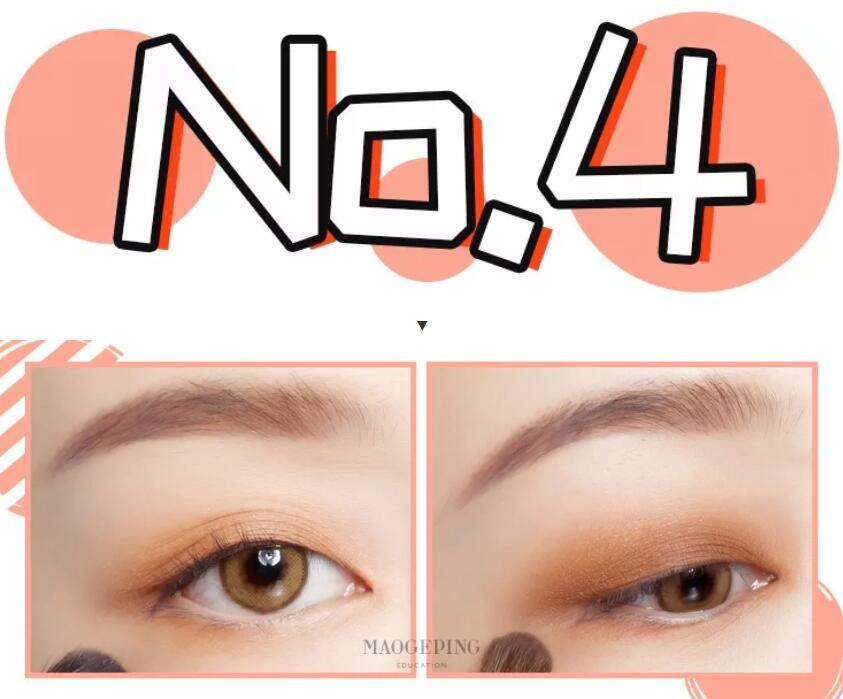 这才是日常眼妆的正确打开方式!