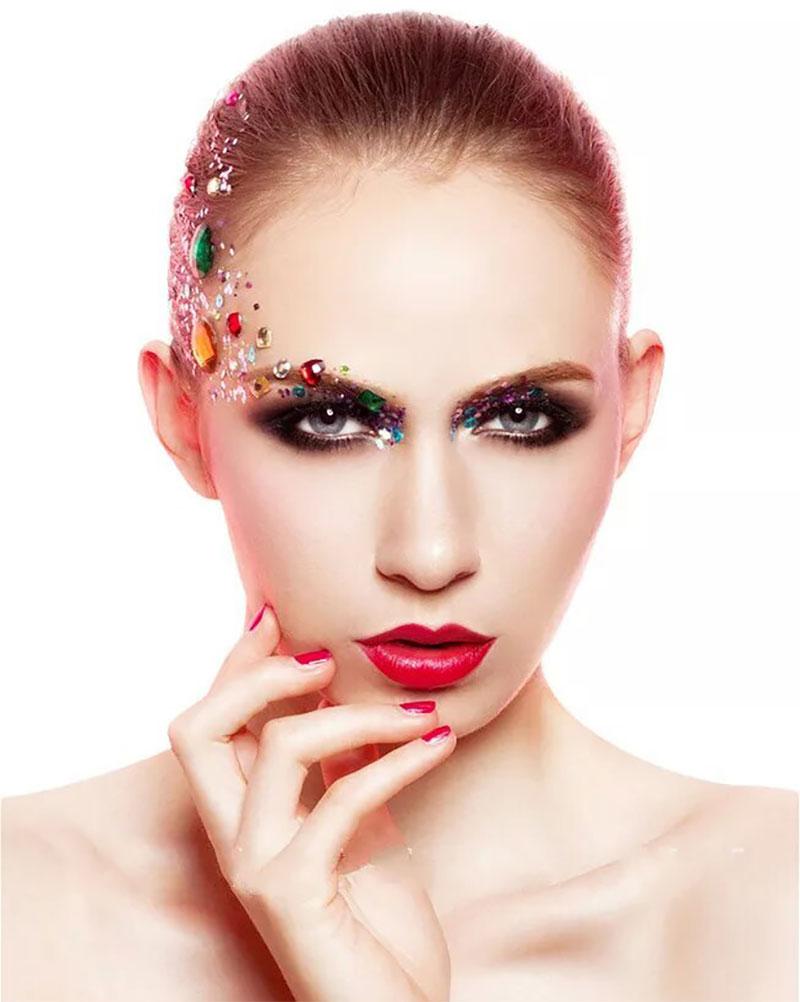 2021年全国十大化妆学校排名