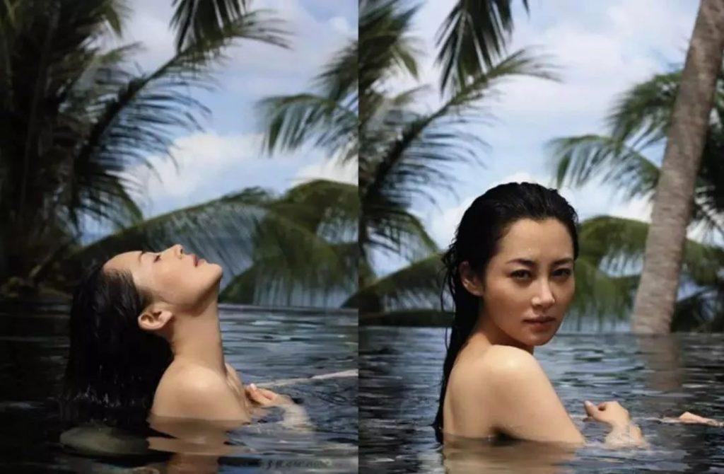 神仙姐姐刘亦菲