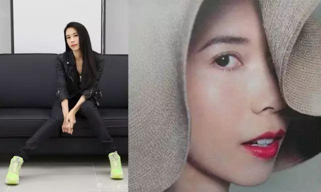 赵丽颖亲历:多少精致的女孩,被画错的眉毛给毁了?