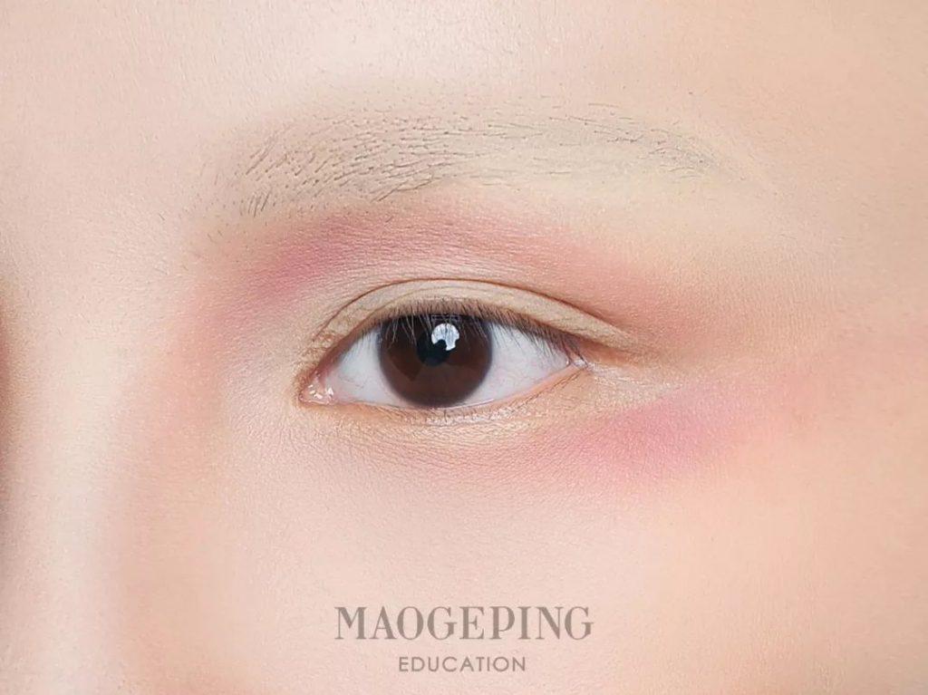 有一种惊艳,叫做创意眼唇妆!