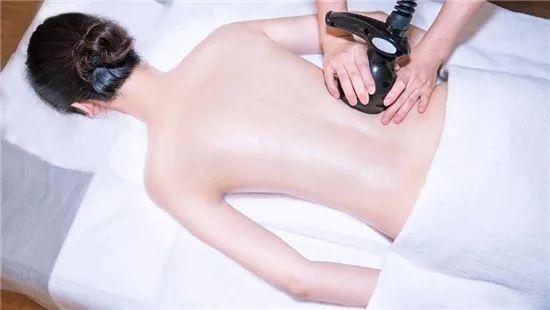 伊丽汇的三大美容护理服务: 身材管理